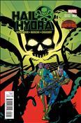 Hail Hydra #2 Variation A