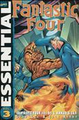The Essential Fantastic Four #3