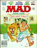 Mad #207