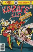 Karate Kid #4