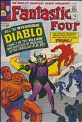 Fantastic Four (Vol. 1) #30
