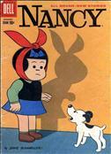 Nancy and Sluggo #161