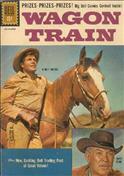 Wagon Train (Dell) #10