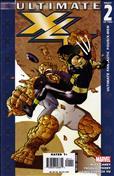 Ultimate Fantastic Four/X-Men #1
