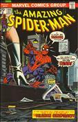 The Amazing Spider-Man #144