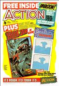 Action #16