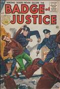 Badge of Justice (Vol. 2) #3