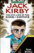 Jack Kirby: The Epic Life of the King of Comics Free Comic Book Day #2020