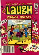 Laugh Digest Magazine #11
