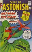 Tales to Astonish (Vol. 1) #44