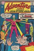 Adventure Comics #349