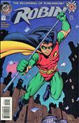Robin #0