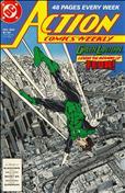 Action Comics #602