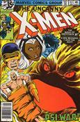 X-Men (1st Series) #117