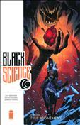 Black Science Book #5