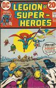 Legion of Super-Heroes (1st Series) #2