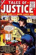 Tales of Justice (Atlas) #56