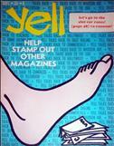 Yell Magazine #3