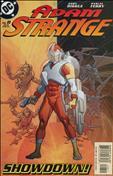 Adam Strange (2nd Series) #8
