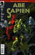 Abe Sapien: Dark and Terrible #23