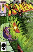The Uncanny X-Men #181