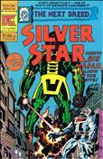 Silver Star #4