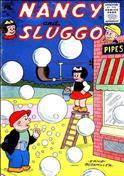 Nancy and Sluggo #124