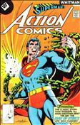 Action Comics #485 Variation A