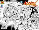 Action Comics #1000 Variation 38