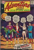 Adventure Comics #342