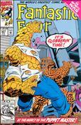 Fantastic Four (Vol. 1) #367