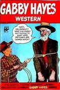 Gabby Hayes Western #4
