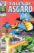 Tales of Asgard (Vol. 2, Canadian Edition) #1
