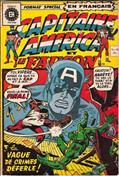 Capitaine America #18