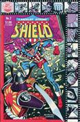 Lancelot Strong, the Shield #2