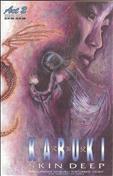 Kabuki: Skin Deep #2