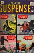 Tales of Suspense (UK Edition) #28