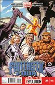 Fantastic Four (4th Series) #5