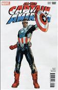 All-New Captain America #1 Variation E