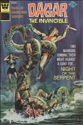 Dagar the Invincible (Tales of Sword and Sorcery…) #9 Variation A