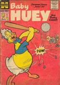 Baby Huey the Baby Giant #16