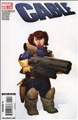 Cable (2nd Series) #11