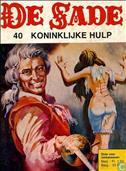 Sade, De (De Schorpioen) #40