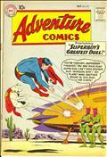 Adventure Comics #277