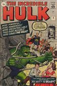 The Incredible Hulk (UK Edition) #5