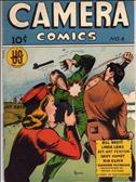 Camera Comics #4