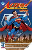 Action Comics #1000 Variation N