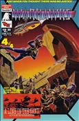 Warhawks Comics Module #4