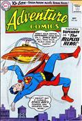 Adventure Comics #264