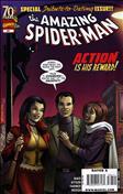 The Amazing Spider-Man #583